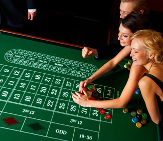 Craps rules field bet